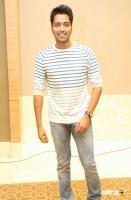 Allari Naresh at Intlo Deyyam Nakem Bhayam Trailer Launch (2)