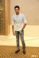 Allari Naresh at Intlo Deyyam Nakem Bhayam Trailer Launch (4)