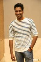 Allari Naresh at Intlo Deyyam Nakem Bhayam Trailer Launch (6)
