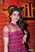 Samantha at T Grill Restaurant Launch (3)
