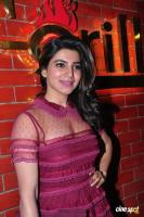 Samantha at T Grill Restaurant Launch (4)