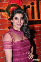 Samantha at T Grill Restaurant Launch (8)
