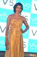 Dhansika at Vivo V5 Mobile Launch (1)