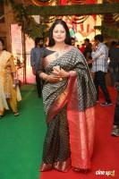 Jayasudha at Shatamanam Bhavathi Audio Launch Photos (1)