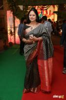 Jayasudha at Shatamanam Bhavathi Audio Launch Photos (2)