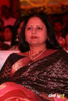 Jayasudha at Shatamanam Bhavathi Audio Launch Photos (6)