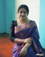 Anu Sithara Actress Photos