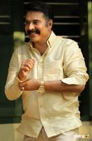 Mammootty in Puthan Panam