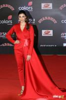 Daisy Shah at The Sansui Stardust Awards (1)