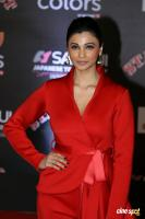Daisy Shah at The Sansui Stardust Awards (2)