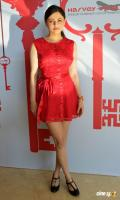 Sneha Ullal at Harvey India's Christmas Brunch (2)