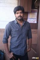 Inigo Prabhakaran at Veeraiyan Audio Launch (1)