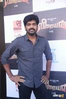 Inigo Prabhakaran at Veeraiyan Audio Launch (2)