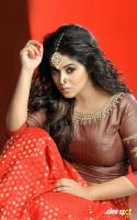 Actress Poorna Photos (1)