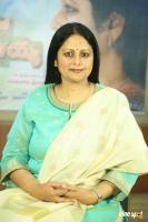 Jayasudha Interview Photos (2)