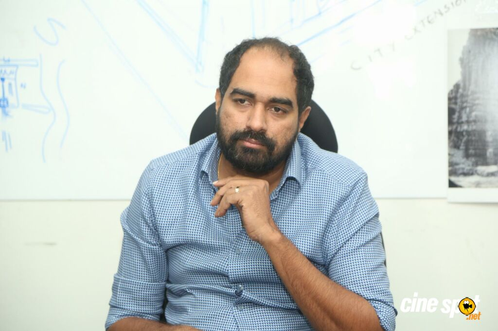 Krish Interview Photos (4)