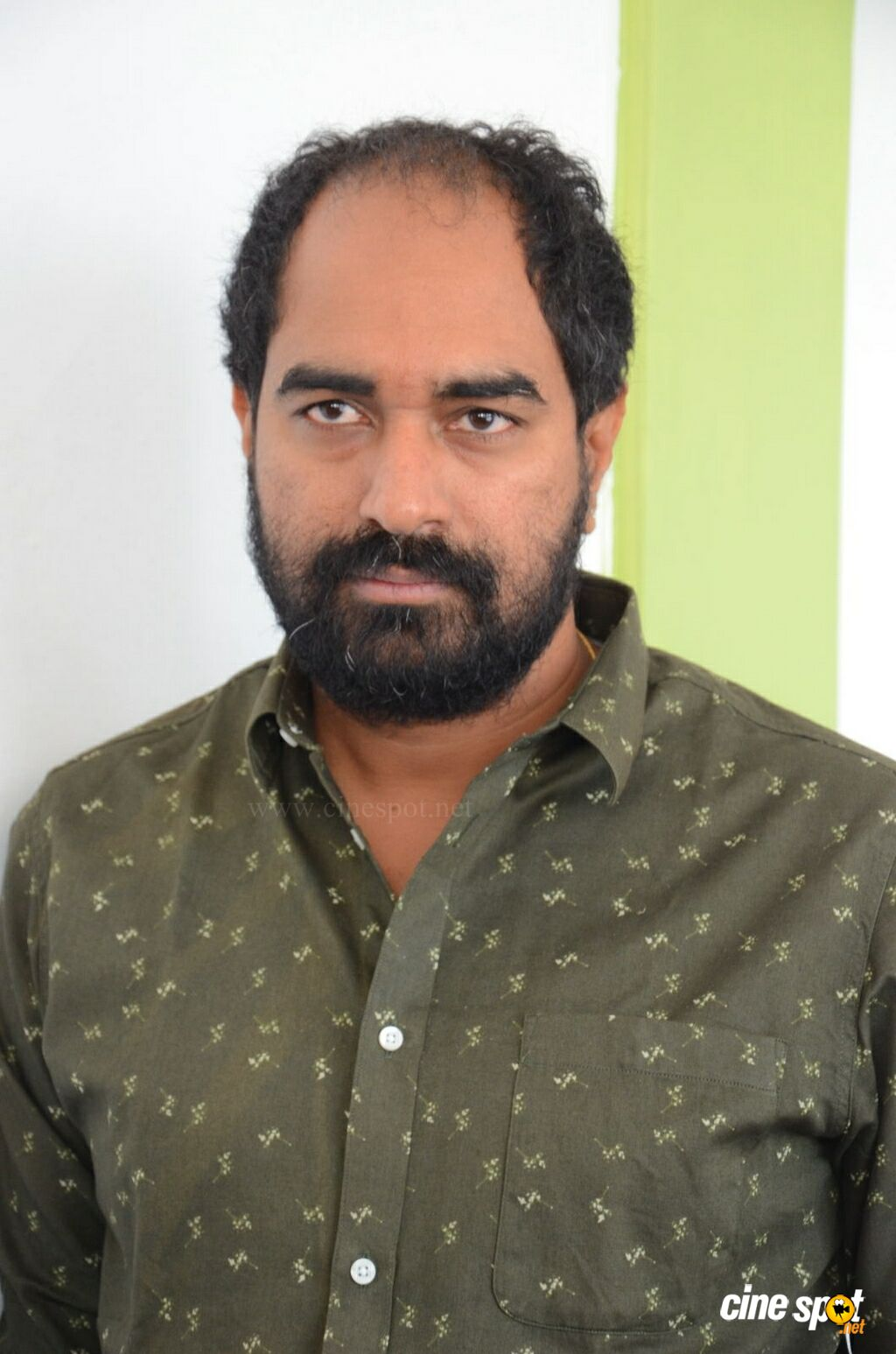 Director Krish GPSK Interview Photos (15)