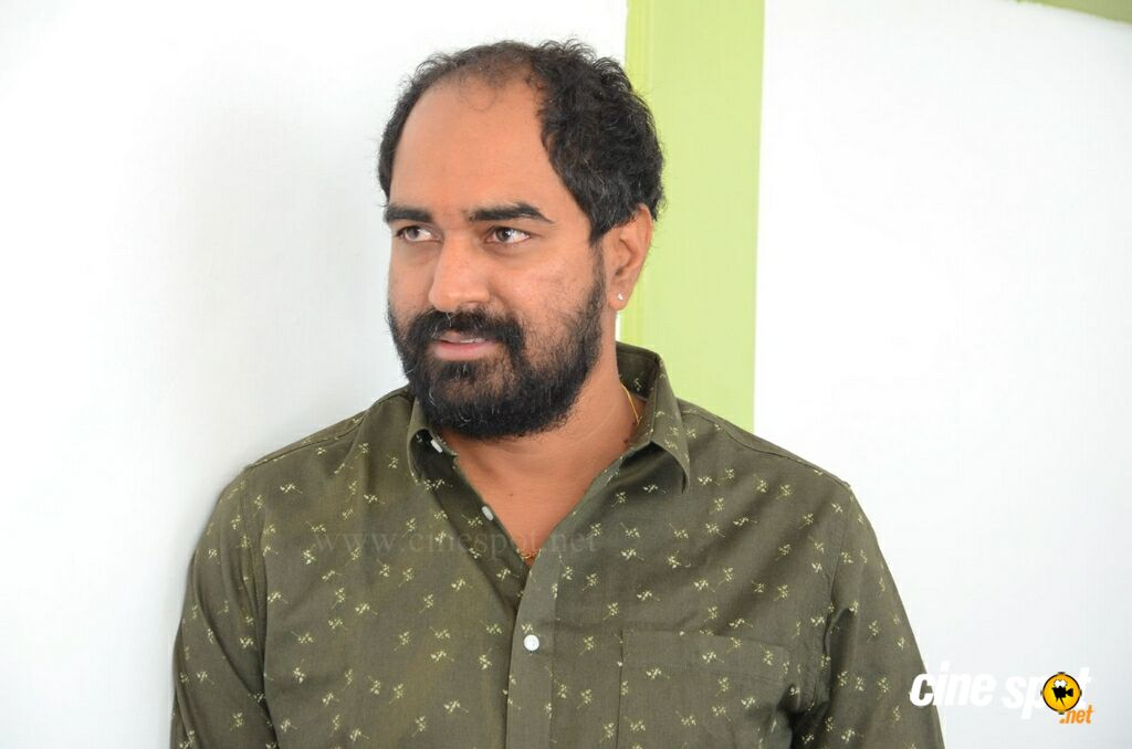 Director Krish GPSK Interview Photos (17)