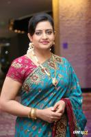 Indraja at Shatamanam Bhavati Success Meet (1)