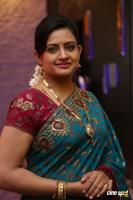 Indraja at Shatamanam Bhavati Success Meet (11)