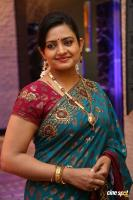 Indraja at Shatamanam Bhavati Success Meet (14)