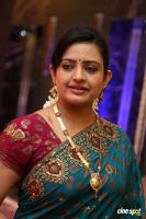 Indraja at Shatamanam Bhavati Success Meet (17)