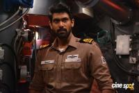 Rana Daggubati in The Ghazi Attack