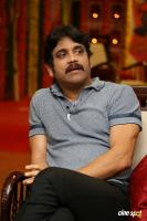 Nagarjuna Akkineni Interview Stills (14)