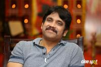 Nagarjuna Akkineni Interview Stills (18)
