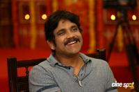 Nagarjuna Akkineni Interview Stills (2)
