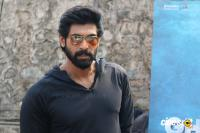 Rana Daggubati at The Ghazi Attack Promotion (1)