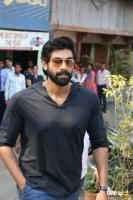 Rana Daggubati at The Ghazi Attack Promotion (2)
