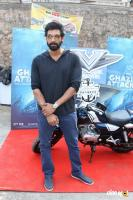Rana Daggubati at The Ghazi Attack Promotion (3)