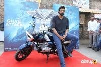 Rana Daggubati at The Ghazi Attack Promotion (5)