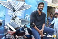 Rana Daggubati at The Ghazi Attack Promotion (7)