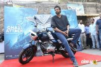 Rana Daggubati at The Ghazi Attack Promotion (8)