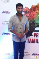 Vishal at The Pride of Tamil Nadu Launch (3)