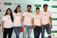 United By Half Campaign Launch Photos