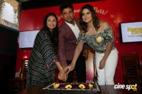 Furrentines Day Richa Celebration With Remedy Now Photos