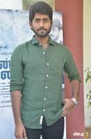 Kathir at Ennodu Vilayadu Movie Press Meet (2)