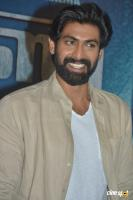 Rana Daggubati at Ghazi Movie Press Meet (2)