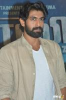 Rana Daggubati at Ghazi Movie Press Meet (3)