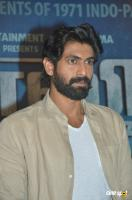 Rana Daggubati at Ghazi Movie Press Meet (4)