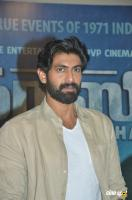 Rana Daggubati at Ghazi Movie Press Meet (5)