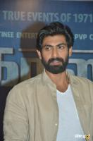 Rana Daggubati at Ghazi Movie Press Meet (7)