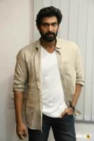 Rana Daggubati at Ghazi Movie Press Meet (8)