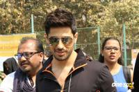 Sidharth Malhotra Inaugurate National Inclusion Cup Photos