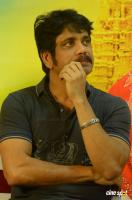 Nagarjuna at Om Namo Venkatesaya Success Meet (3)