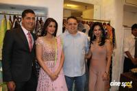 Launch of ASAL By Abu Sandeep Collection Photos