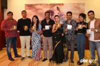 Badri The Cloud Film Song Launch Photos